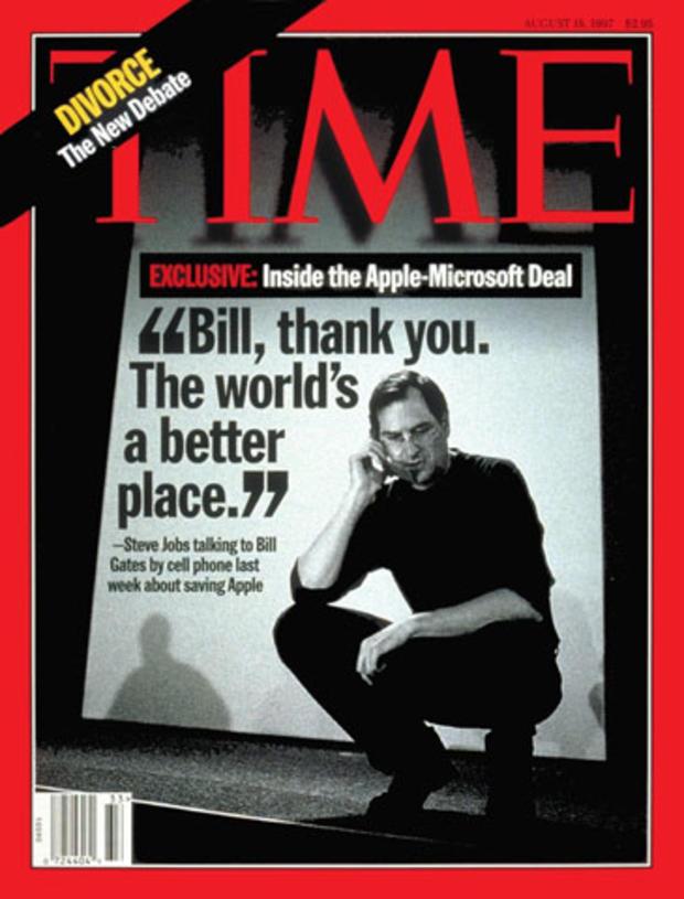 Steve Jobs_Apple