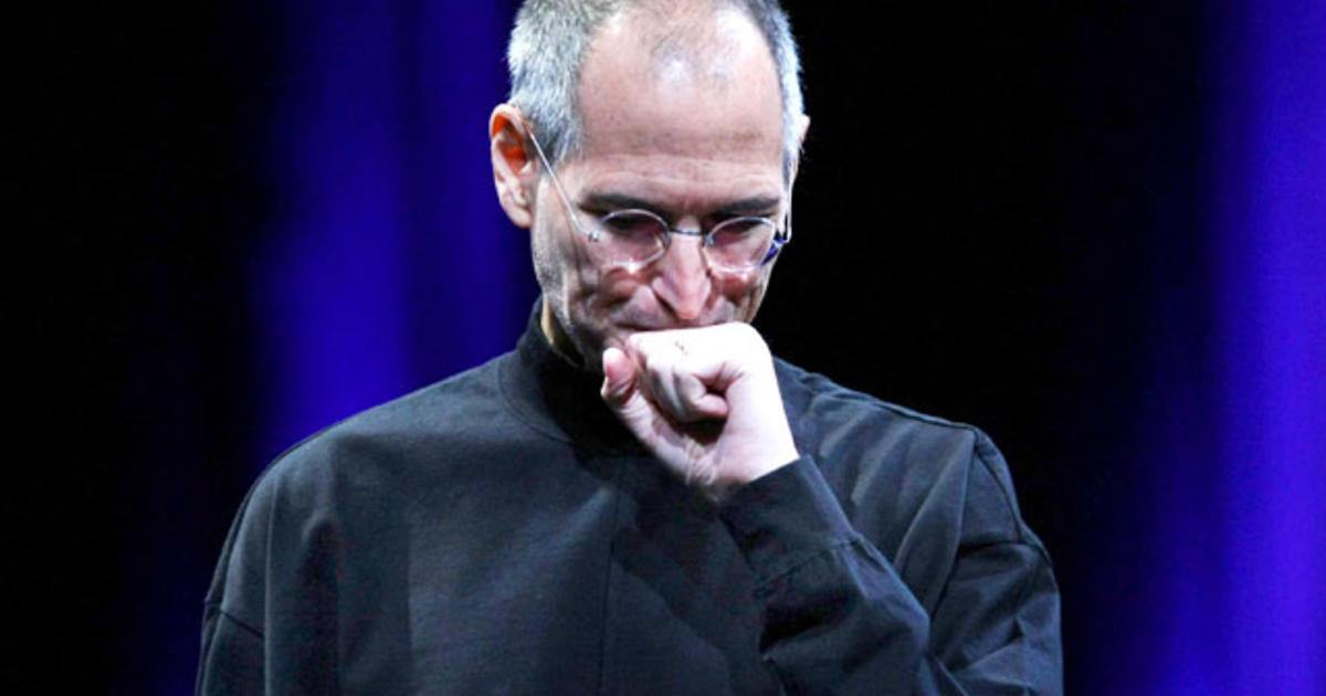 pancreatic cancer spotlighted by steve jobs death photo