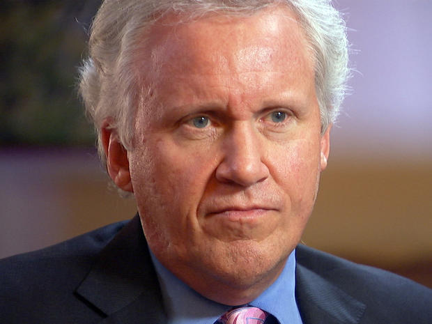 Why Immelt sold NBC Universal