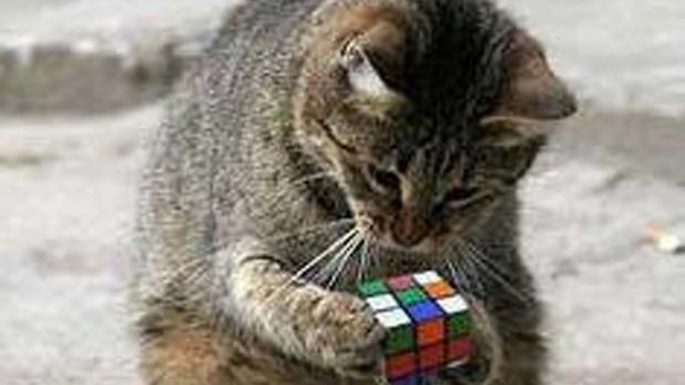 10 ways you'd never think to use a Rubik's Cube