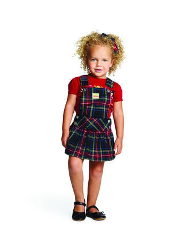 Gwen Stefani's Harajuku Mini for Target