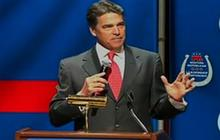 Perry to unveil a national flat tax plan