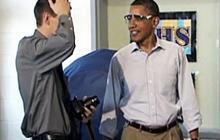 """Campaign strategist """"confident"""" in Obama"""