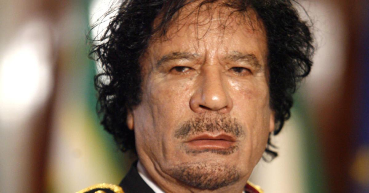 1 September dalam Sejarah: Seorang Kapten Tentara 27 Tahun, Gulingkan Raja Libya