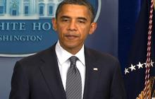 Obama:  Troops in Iraq will be home for the holidays