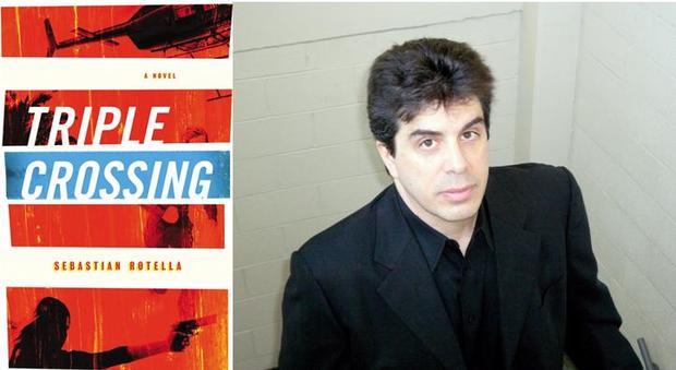 Sebastian Rotella, Triple Crossing