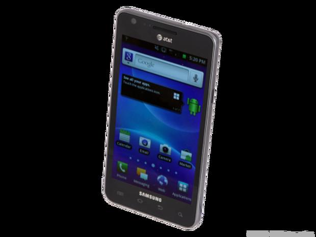 Top 4G smartphones