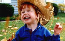 World's friendliest kids? Gene disorder means extreme sociability