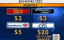 Beating Big Bank Fees