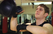 Learn to Use a Speed Bag