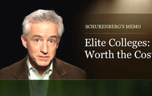 Elite Colleges: Worth the Cost?