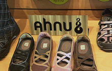 Small Footwear Maker Finds Right Fit In Larger Corporation