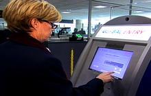 The Future of... Passport Control
