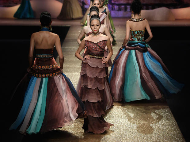 China fashion week