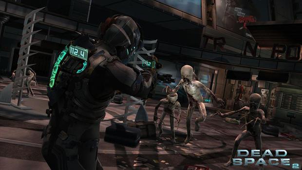 10 creepy video games for Halloween