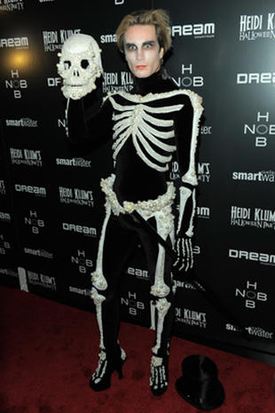Halloween in Hollywood 2011