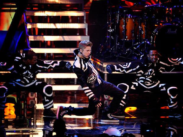 MTV Europe Music Awards 2011