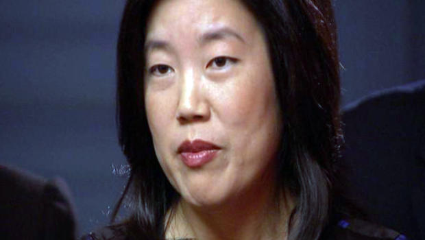 Michelle Rhee is Founder & CEO of StudentsFirst.  Rhee was previously former chancellor of Washington D.C.'s public school system.