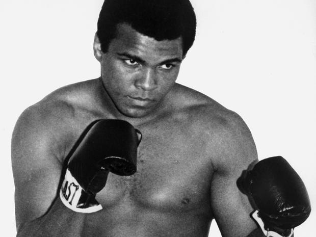 Muhammad Ali 1942-2016