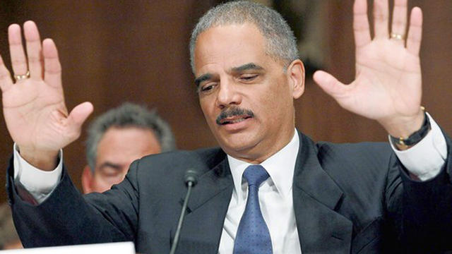 Fast and Furious: What did AG Holder know?