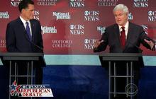 Romney, Gingrich on killing of U.S. terror suspect