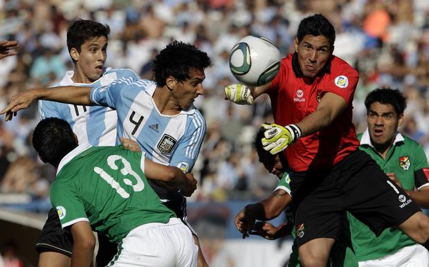 soccer, heading