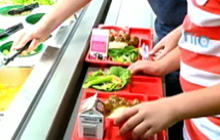 Congress votes against healthy lunches for kids