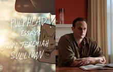 """Author Talk: John Jeremiah Sullivan's """"Pulphead: Essays"""""""