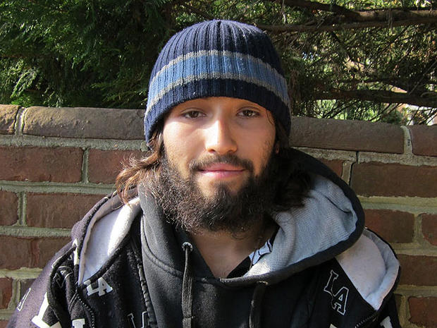 White House shooting suspect Oscar Ramiro Ortega-Hernandez obsessed with Obama