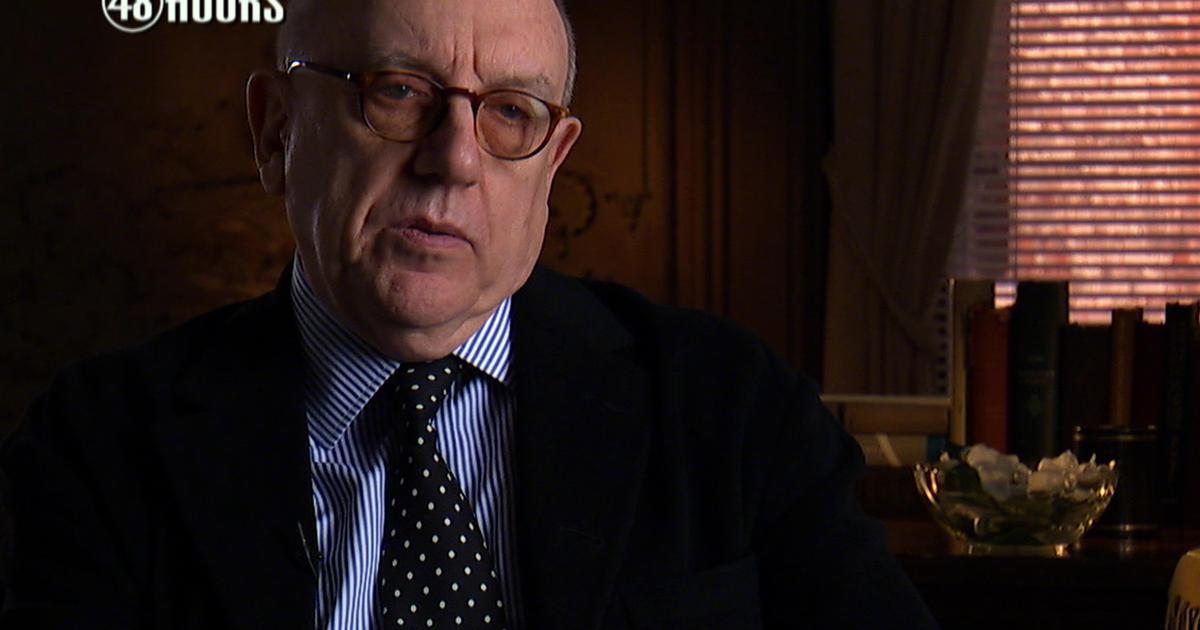 Mart Crowley on Wood/Wagner romance - CBS News