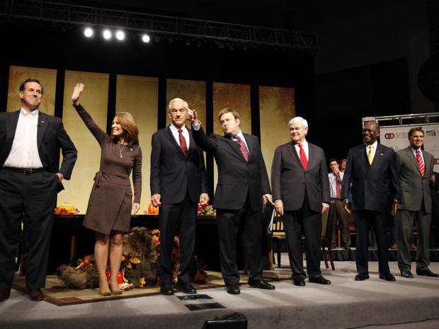 Republican debate Iowa