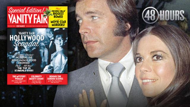 48 Hours Presents Vanity Fair: Hollywood Scandal