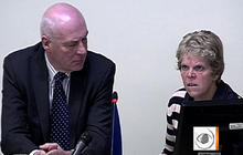Phone hacking: British judicial panel hears testimony