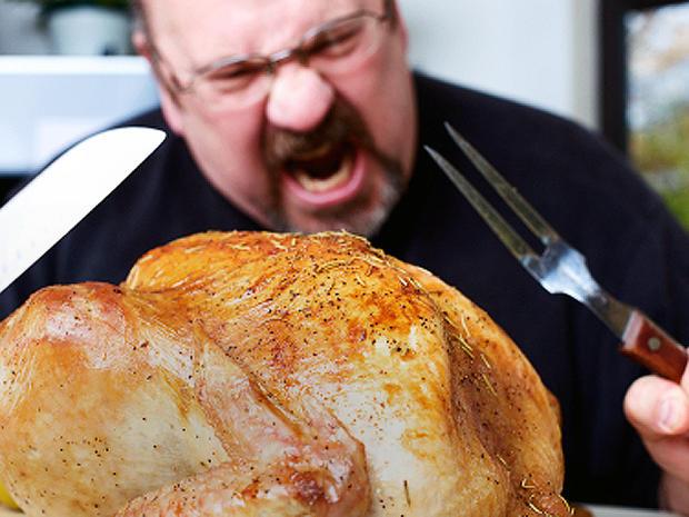 Holiday heartburn: 7 ways to avoid it