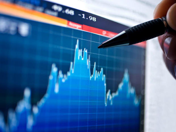 Market Analyze, Wall Street, Stock Market