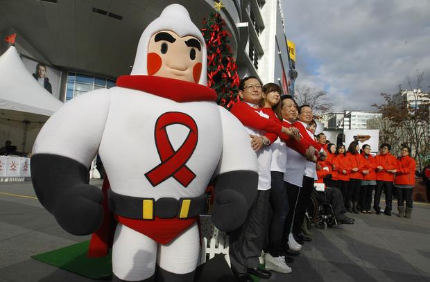 S. Korea HIV patients battle AIDS, and bias - CBS News