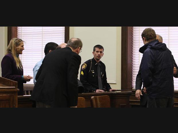 Pair suspected in Ohio Craigslist killings