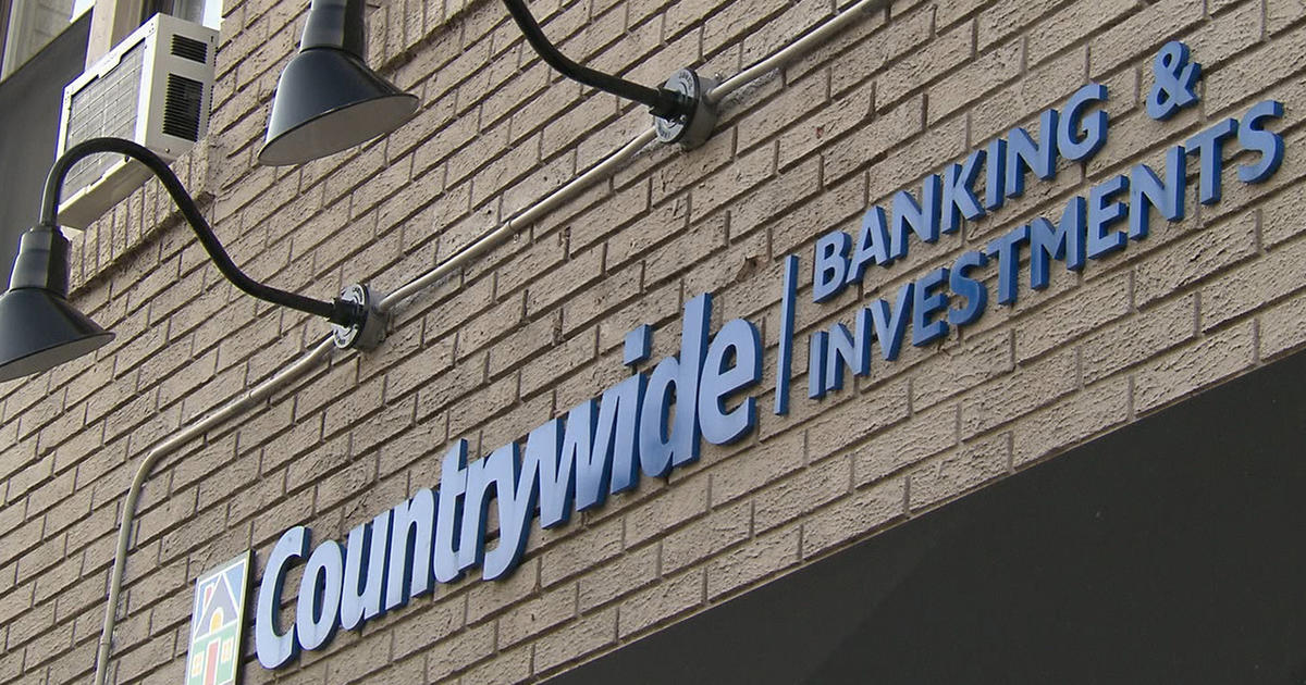 countrywide financial subprime meltdown ethics mandi Countrywide financial countrywide financial: the subprime meltdown problem to be investigated is the ethical challenges for both lenders and.