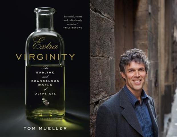 Extra Virginity, Tom Mueller