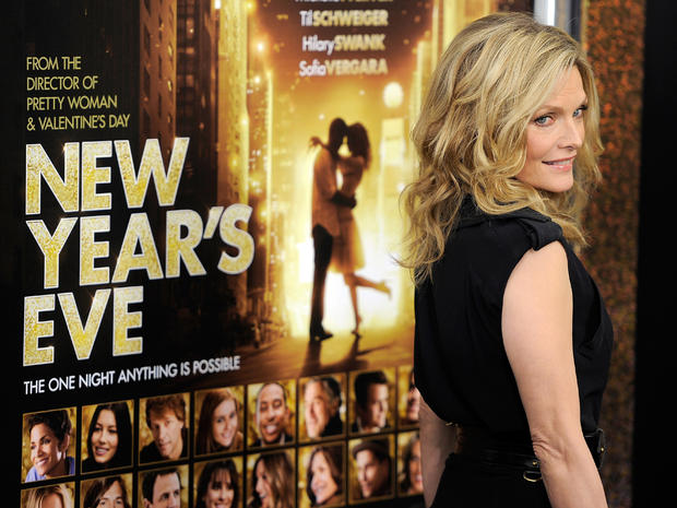 """New Years Eve"" premieres in NYC and L.A."