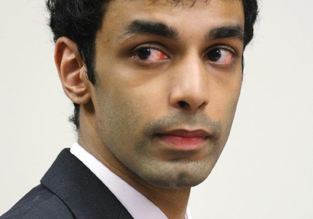 Dharun Ravi, Tyler Clementi's former roommate