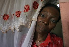 Sonia Pierre, haiti, haitian, dominican republic