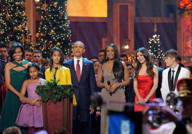 Christmas in Washington 2011