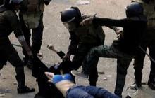 Violence returns to Cairo's Tahrir Square