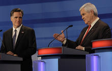 Analyzing the GOP presidential candidates