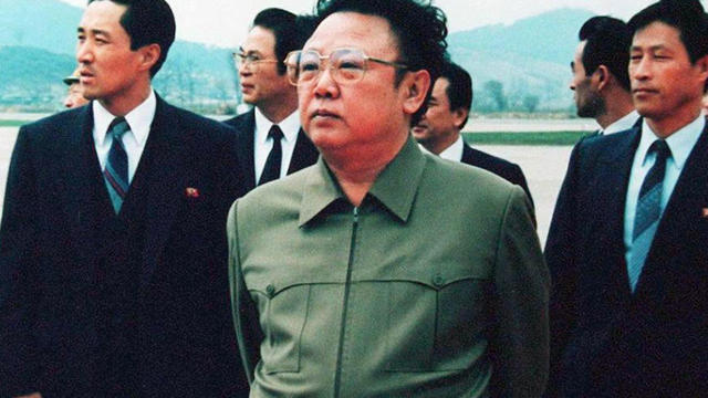 Kim Jong Il, North Korea