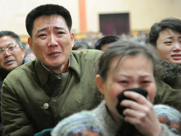 Kim Jong Il's death: Koreans react