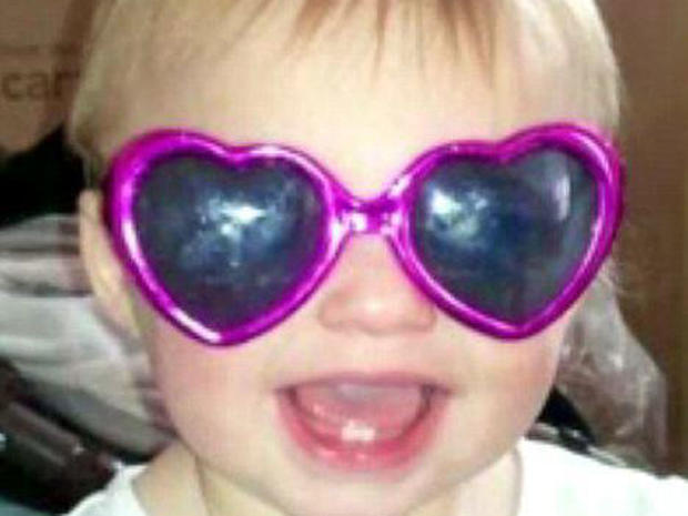 Maine toddler Ayla Reynolds missing