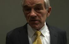 Paul: Gingrich has flip-flopped on issues