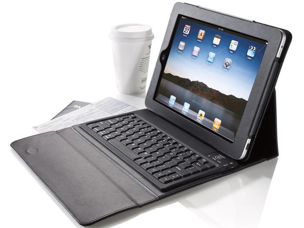 Lust-worthy iPad 2 Cases